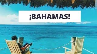 Download Visita Bahamas y descubre la ciudad de Nassau   Video