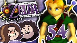 Download Zelda Majora's Mask: Can He Make It?! - PART 54 - Game Grumps Video