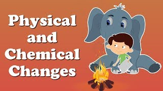 Download Physical and Chemical Changes for Kids | #aumsum Video