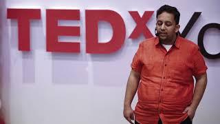 Download Visionary Fighter | VENKATESH POTLURI | TEDxYouth@Hyderabad Video