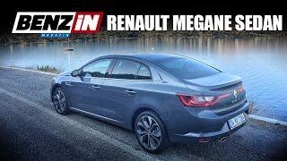 Download Renault Megane Sedan test sürüşü - Benzin TV 2016 Video