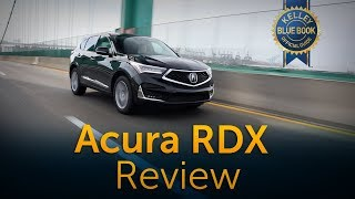 Download 2019 Acura RDX – Review & Road Test Video