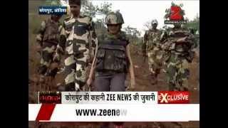 Download Odisha Naxalism: Zee Media's Exclusive report from Koraput Video
