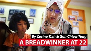 Download A Breadwinner at 22: What A Big Sister Will Do For Her 6 Siblings | CNA Insider Video