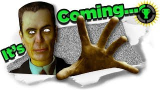 Download Game Theory: Gaming's Biggest Mystery SOLVED! | Half Life G MAN Theory Video