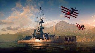 Download Sub Boat Attack - BATTLEFIELD 1 (Max Rank #67) Video