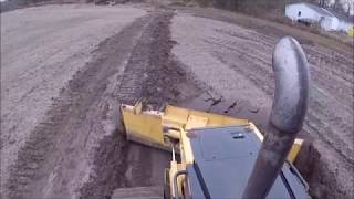 Download 2 Culverts And Some Dozer Action Video