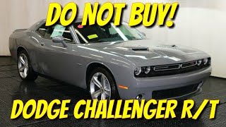 Download Do not buy a Challenger R/T! Video