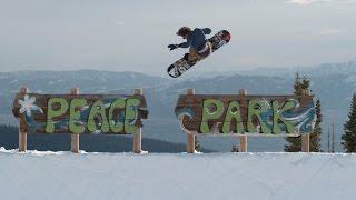 Download Danny Davis: Peace Park (Trailer) Video