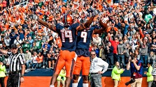 Download Illinois Football Highlights vs. Michigan State 11/5/16 Video