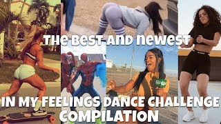 Download In My Feelings Challenge Drake Dance 💖New Best💖 Compilation Names In Description Video