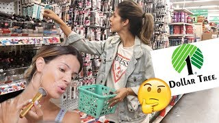 Download FULL FACE OF DOLLAR TREE MAKEUP | O M G Video