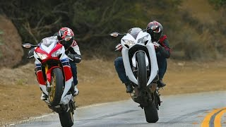 Download Are Wheelies Bad For Your Motorcycle? | MC Garage Video