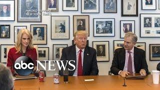 Download Trump Picks Nikki Haley for UN Post Video