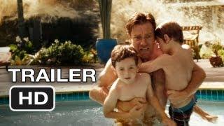 Download The Impossible NEW TRAILER (2012) Ewan McGregor, Naomi Watts Movie HD Video