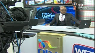 Download LIVE: Watch #NTVWeekendEdition with Mark Masai Video