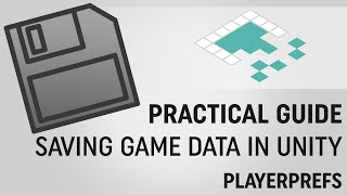 Download Saving Data in Unity: PlayerPrefs Video