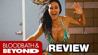 Download Piranha 3DD (2012) - Horror Movie Review Video