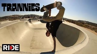 Download Riley Kozerski - Trannies on RIDE Video