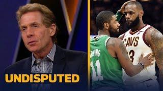 Download Cavaliers def. Celtics 102-99 to start 2017-18 season - LeBron impressive in the win? | UNDISPUTED Video