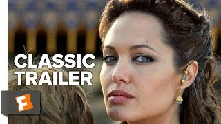 Download Alexander (2004) Official Trailer - Colin Farell, Angelina Jolie Epic Movie HD Video