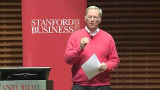 Download Eric Schmidt, Executive Chairman, Alphabet Inc.: Just Say ″Yes″ Video