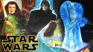Download Star Wars The Prophecy Of Luke Skywalker, Leia, & The Emperor LEGENDS Video