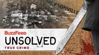 Download The Shocking Florida Machete Murder Video