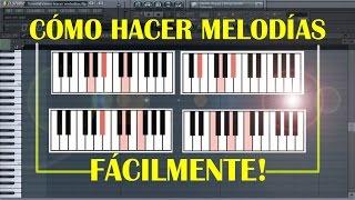 Download Tutorial: Como hacer melodías de Reggaeton 2015 FL Studio Video