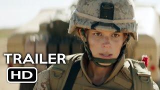 Download Megan Leavey Trailer #1 (2017) Kate Mara Drama Movie HD Video