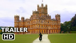 Download DOWNTON ABBEY The Movie Official Trailer TEASER (2019) Drama Movie HD Video