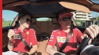 Download Behind the Wheel #2 | Shell Motorsport Video