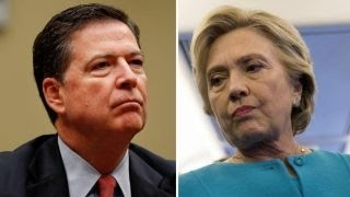 Download FBI reopens investigation into Hillary Clinton's email use Video