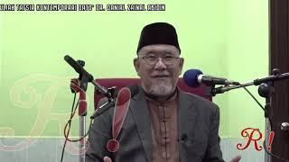 Download ICERD - Dato' Dr. Danial Zainal Abidin [4K UHD] Video