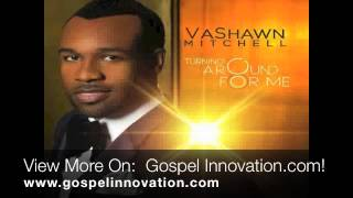 Download His Record - VaShawn Mitchell Video