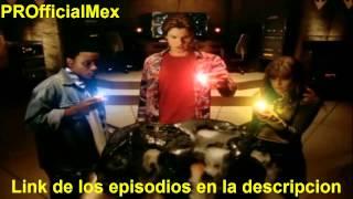 Download Power Rangers Dino Trueno - Capitulo 01 (HD) Video