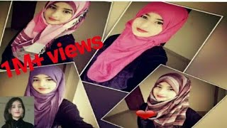 Download 4 Simple and easy hijab styles without under scraf ||Saifa Amreen|| Video