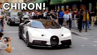 Download The Arab Supercars Invasion in London September 2017 Part 1 Video