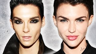 Download 12 Androgynous Celebrities That Will Awaken You Sexually Video