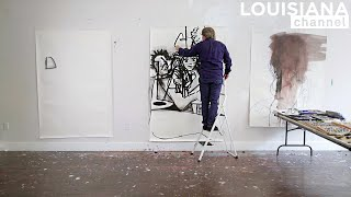 Download George Condo Interview: The Way I Think Video