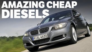 Download 6 Amazing Diesel Cars That Could Suddenly Get Very Cheap Video