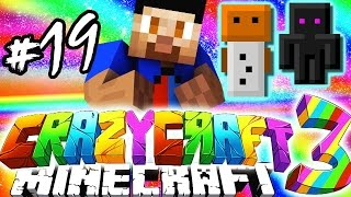 Download Minecraft Mods: CRAZY CRAFT #19 'PET HUNTING!' with Vikkstar Video