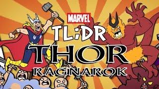 Download What is Thor Ragnarok? - Marvel TL;DR Video