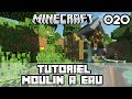Download MINECRAFT TUTO | MOULIN A EAU Video