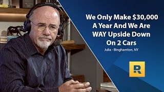 Download We Only Make $30,000 a Year And We Are Way Upside Down On 2 Cars Video