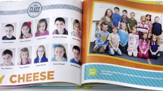 Download How To Make A Yearbook Online | Shutterfly Video