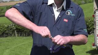 Download XL vets, Farm Skills video. How to vaccinate sheep Video