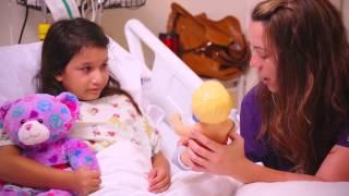 Download Preparing for Pediatric Orthopaedic Surgery at UCLA Medical Center, Santa Monica   UCLA Health Video