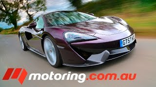 Download McLaren 570GT - 10 Cool Things you never knew Video
