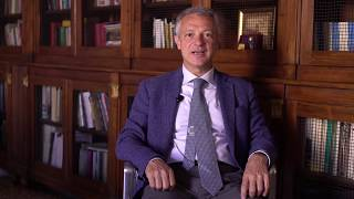 Download Intervista al Dott. Alessandro Bonfiglioli, Direttore del CAAB, Centro Agro Alimentare di Bologna Video